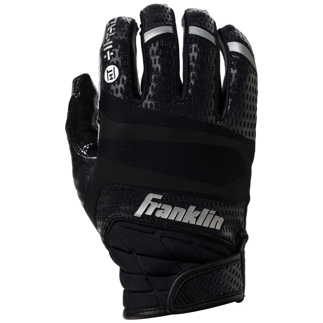 Hi-Tack Football Receiver Gloves 283
