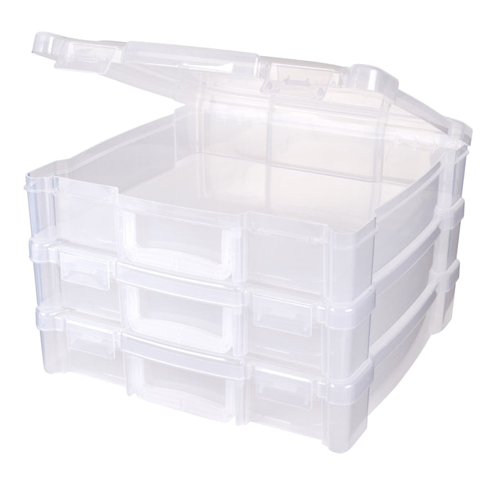 3 Tier Storage Box 6913AB