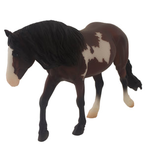 Breyer Horses, Bay Pinto.