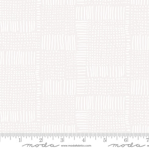 Whispers Collection Cotton Fabric Dash Dot 33551