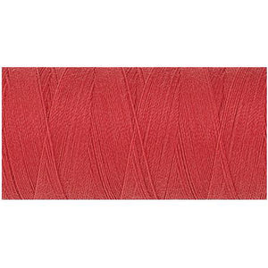 Persimmon pinkish red thread.