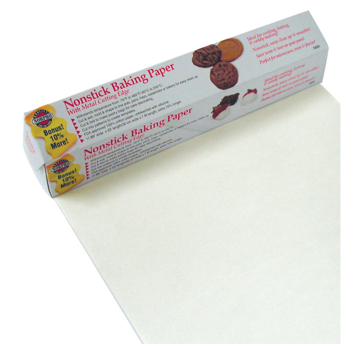 Non-Stick Baking Paper 3400