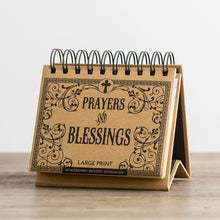Prayers and Blessings Perpetual Calendar Day Brightener 34832