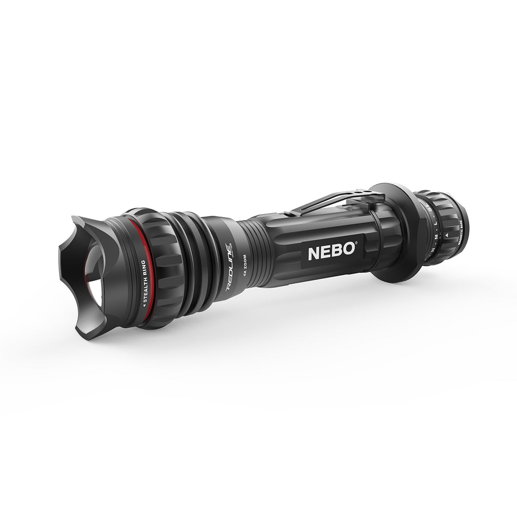 2nd Generation Redline Select RC Flashlight 6698