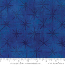 Surf Web Seeing Stars Moda quilt fabric