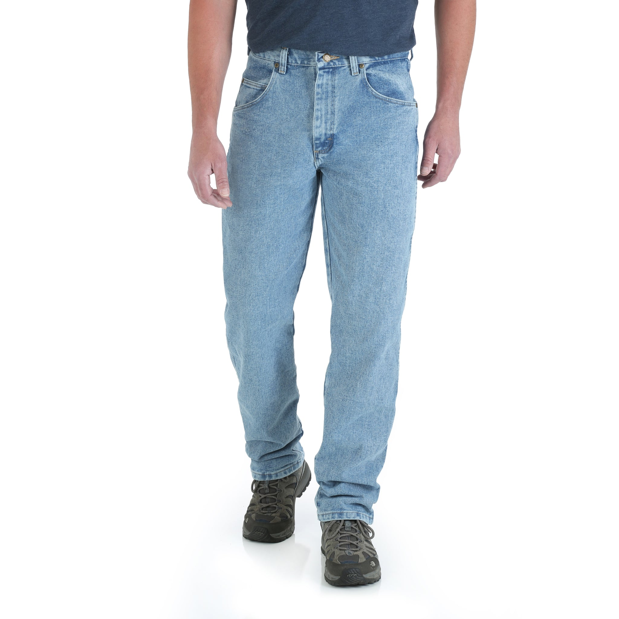 Wrangler Men s Rugged Wear Relaxed Fit Jeans – Good s Store line