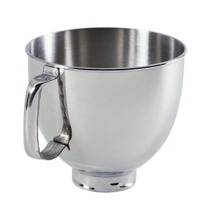 KitchenAid mixing bowl