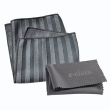 E-Cloth Stainless Steel Cloth Pack 2 Piece 10617