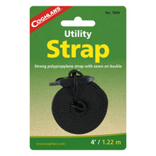 4 foot utility strap