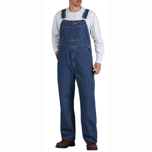 Dickies Denim Bib Overalls 8396