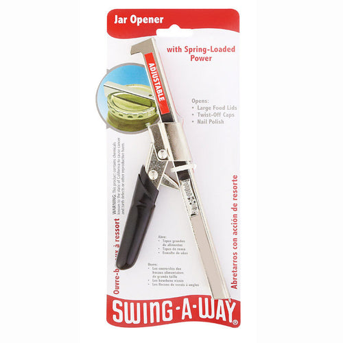 Swing Away Jar Opener 711