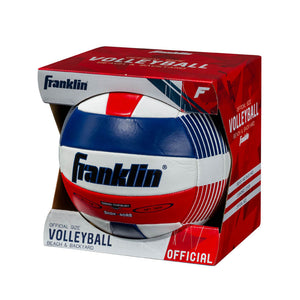 Franklin Super Soft Spike Volleyball in Box