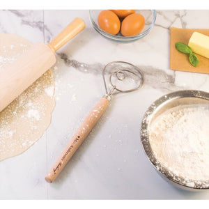 Dough Whisk 4375