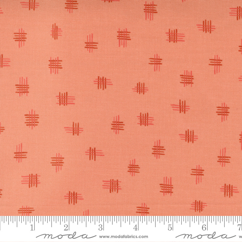 Songbook Collection Cotton Fabric 45526