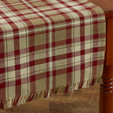 Cumberland table runner