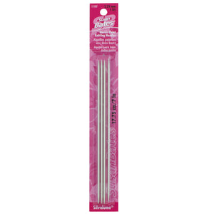 l US 2.25 mm Double point knitting needles.
