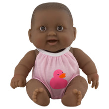 Lots to Love African American baby dolls.