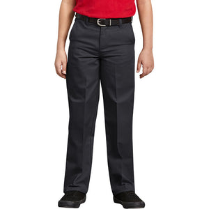 Black Dickies boys pants.