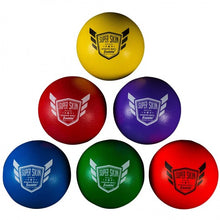 Assortment of dodge balls