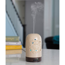 Home Sweet Home essential oil diffuser.