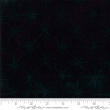 Black Seeing Stars Moda quilt fabric