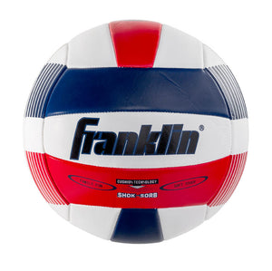 Franklin Super Soft Spike Volleyball