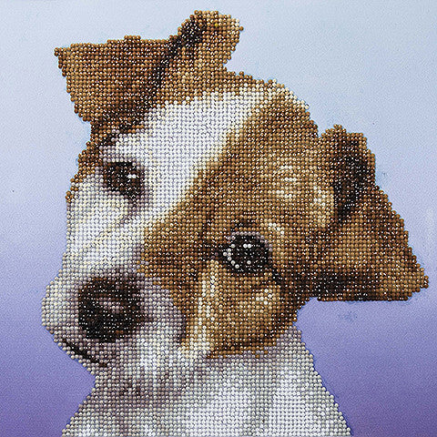 Diamond Dotz Painting Puppy Kit 50462