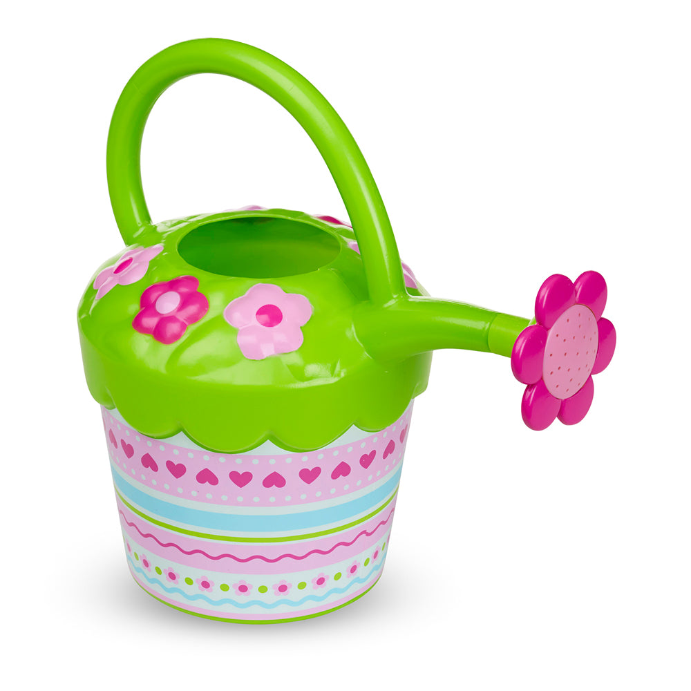 Melissa & Doug watering can