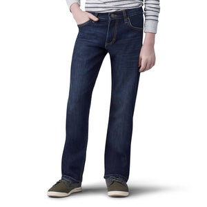 Boys' Extreme Comfort Straight Fit Jeans 5188512