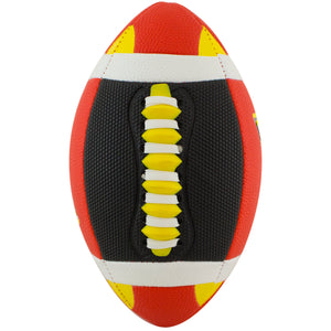 Mini football for kids.