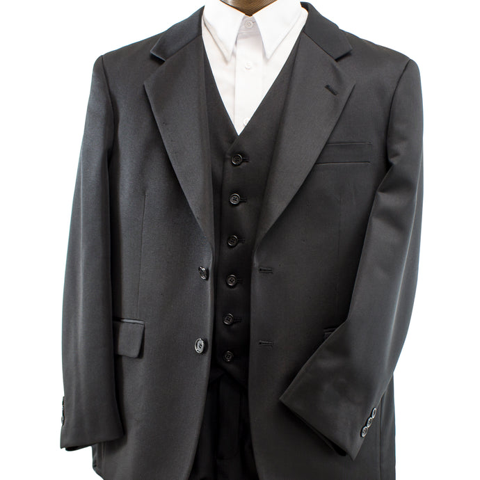 Weaverland Collection 2500 3 piece suit