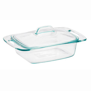 Pyrex Easy Grab Casserole Dish with Cover 1085801