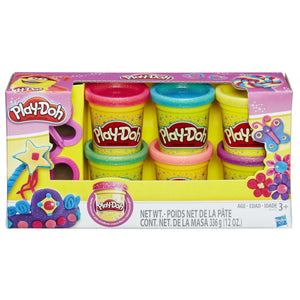 Hasbro Sparkle Playdoh Compound A5417