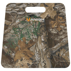 Realtree Foam Cushion 5835