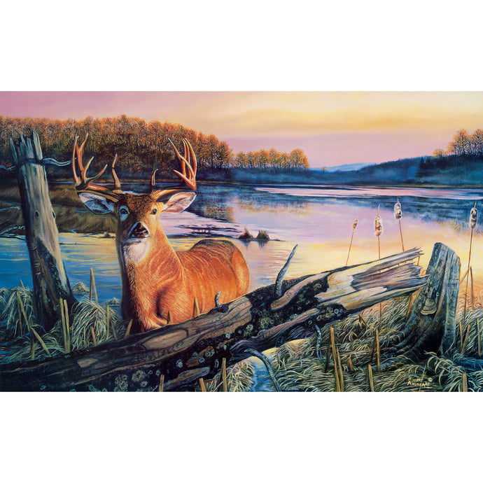 By Dawns Early Light 300 PC Puzzle 60841