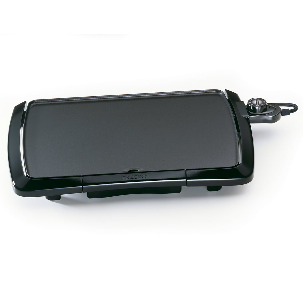 Presto Cool Touch Electric Griddle 07047