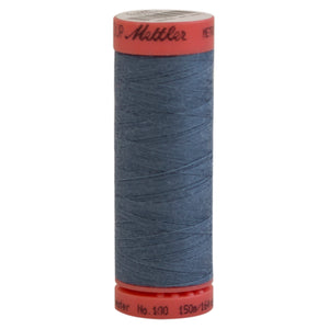 Blue Jean Color thread.