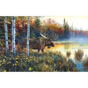 Master of His Domain 550 PC Puzzle 67379