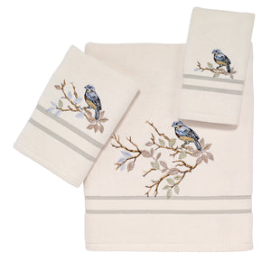 Avanti Linens Love Nest Towels 369