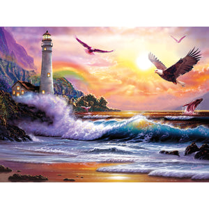 Keeping Watch 1000 PC Puzzle 70854