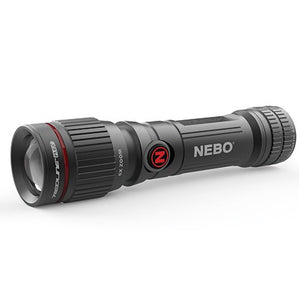 Redline Flex LED Flashlight 6700