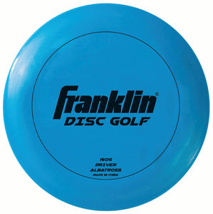 Franklin Disc Golf Driver Disc