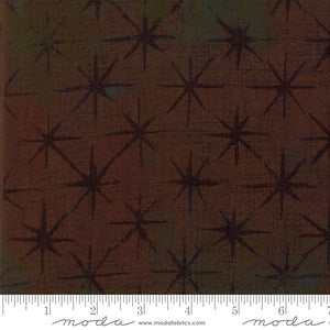 Hot Cocoa  Seeing Stars Moda quilt fabric