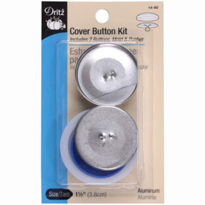 Dritz Cover Button Kit S-14-60