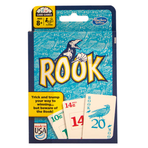 Rook cards.