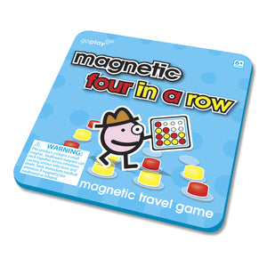 magnetic game 4 in a row