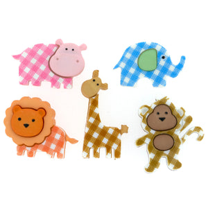 Baby Animals shank buttons
