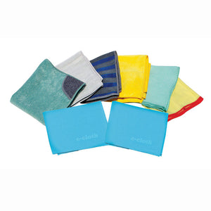 E-Cloth Home Cleaning Set 8 Piece 10903
