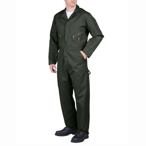 Dickies Deluxe Blended Coveralls 48799