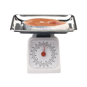 Stainless Steel Tray Kitchen Scales 8625
